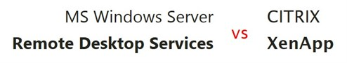 Remote -Desktop -Services -vs -Citrix -Xenapp