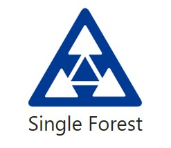 Single Forest Modell