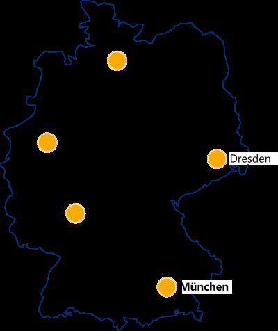 FirstAttribute in ganz Deutschland