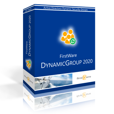 FirstWare-DynamicGroup2020