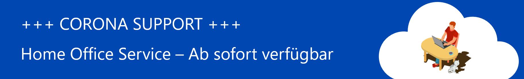 FirstAttribute - Home Office Service ab sofort verfügbar