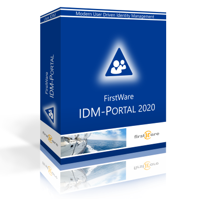 FirstWare-IDMPortal 2020 BOX