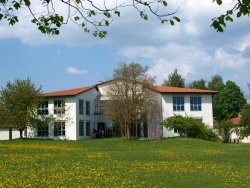 Primary school Finning-Hofstetten