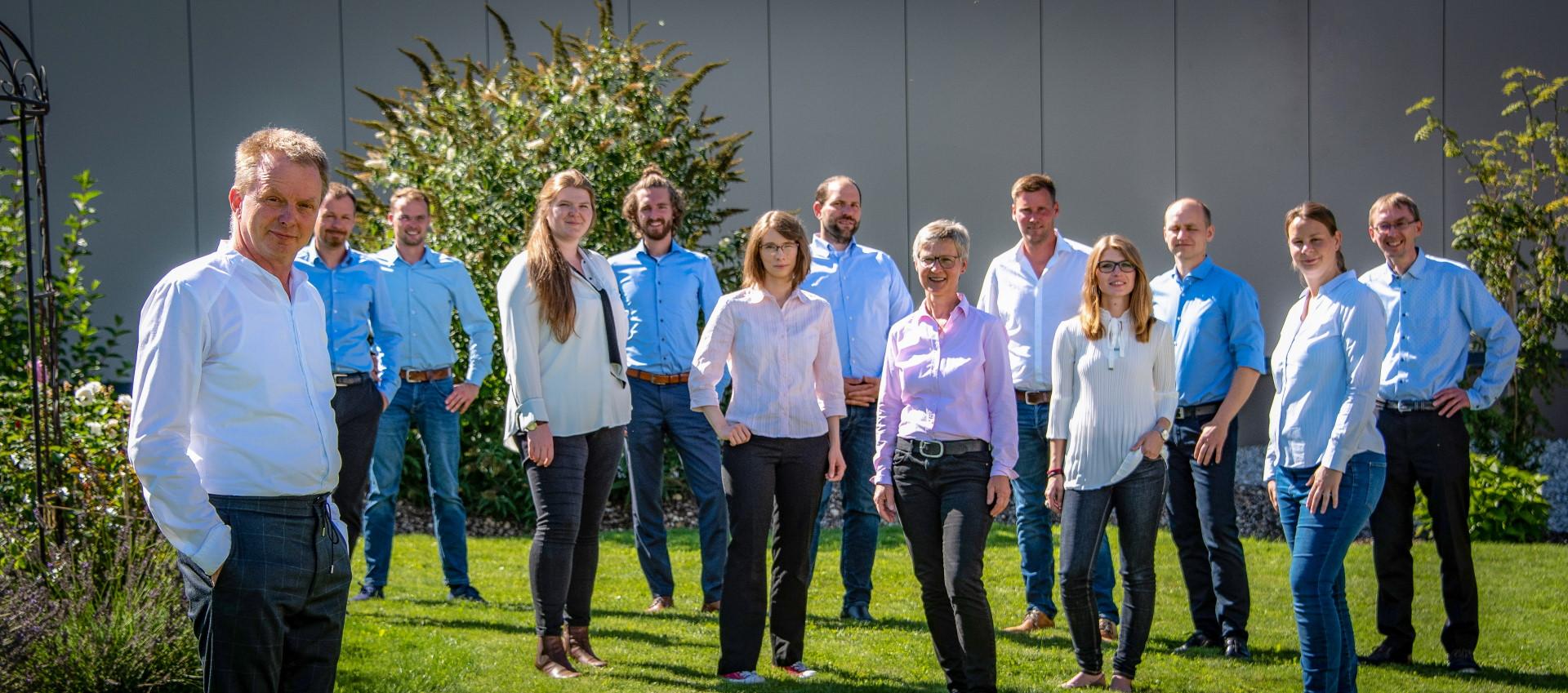 FirstAttribute Team